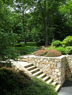 Take cues from a historical garden feature to create security and borders without compromising a view