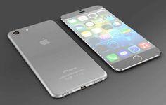 Qu'est-ce que les rumeurs prédisent pour le futur iPhone 7 ?