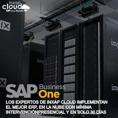 """Lidere la transformación digital desde su empresa con la ayuda de Inxap.  Implementamos SAP Business One Cloud en solo 30 días y listo para gestionar sus operaciones remotamente desde cualquier dispositivo con acceso. . Escríbanos desde el botón """"Contacto"""" ubicado en nuestro perfil de Instagram para saber cómo implementar el mejor ERP a nivel mundial con la mínima intervención presencial posible. . . . . . #SAPBusinessOne #SAP #Cloud #Inxap #InxapCloud  #Retail #Colaboración #quedateencasa…"""