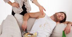 Os 7 hábitos mais irritantes que os maridos têm em comum