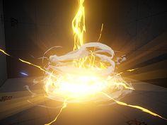 雷域-游戏特效第三十一期第三课-CGJOY在线教育 - Powered by Discuz!