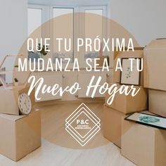 Inmobiliaria Ideas, Ideas Para, Real Estate Marketing, Instagram Feed, Investing, Branding, Messages, Home, Conversation