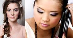 Everyone wants to look their best on their wedding days so we've got some top tips for your MakeUp & Hairstyling http://www.suffolkweddingsguide.co.uk/Make-Up-Ideas-and-Tips.asp