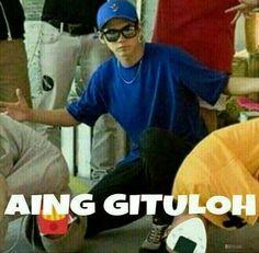 ◈ke absurd an anak anak tanpa sepengetahuan nasional producer◈ . Memes Funny Faces, Funny Kpop Memes, Cute Memes, K Meme, Mark Nct, Ong Seongwoo, Derp, Taeyong, Jaehyun