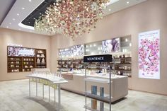 Scentence store by StudioVASE, Hanam and Jukjeon – South Korea