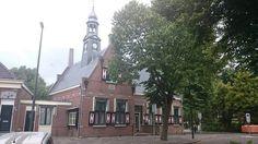 Oudd raadhuis Vlaardingen-Ambacht