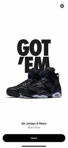 66d8ff2e0e68 Authentic Nike Air Jordan 6 Retro Sz 11.5 Social Status NRG Pony Hair All  Star