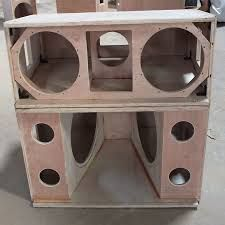 Image associée Horn Speakers, Music Speakers, Speaker Plans, Speaker System, Subwoofer Box Design, Audio, Speaker Design, Loudspeaker, Projects To Try