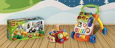 Das nächste Fest kommt bestimmt! Bei Schwab findet Ihr #Babyspielzeug und #Kleinkinder #Spielzeug für den Nachwuchs.