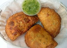 """The 9 best empanadas in Chicago"" Ok, so we're both eating all winter long."
