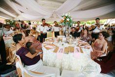 Wedding Reception Mexican Heritage Plaza