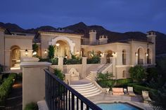 Luxury home in Scottsdale, see more #dreamhouse photos and the price of this #mansion: http://mansion-homes.com/dream/luxury-home-in-scottsdale/