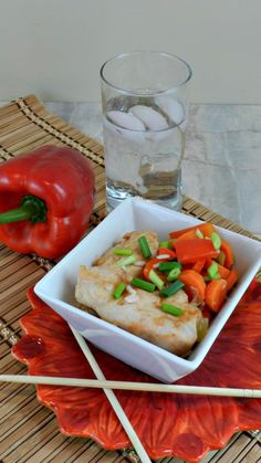 Say YES to these Sweet and Sour Chicken Rice Bowls and NO to Chinese Take-Out!