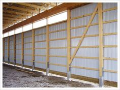 1000 Images About Barn Plans On Pinterest Stalls Goat Barn And Building A Pole Barn