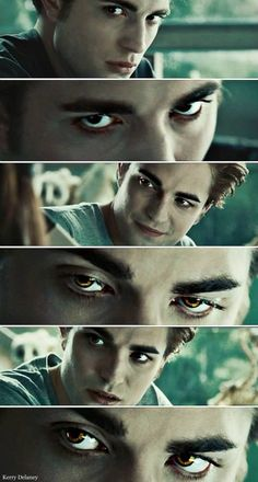 #EdwardCullen #Twilight #Vampire
