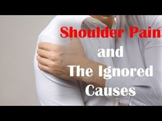 What is Causing Your Shoulder Pain? Tests You Can Do Yourself. - YouTube