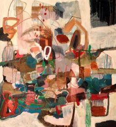 "Saatchi Art Artist Todd Clark; Painting, ""Nothing Is Taking Me Down"" #art"