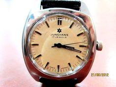 Omega Watch, Retro, Vintage, Rustic, Mid Century
