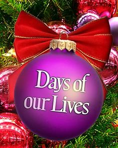 Horton Christmas Ornaments #DOOL #DAYS