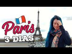 Viajar para Paris é sonho de muita gente! Leia algumas dicas e curiosidades antes de embarcar para a cidade luz, uma das capitais mais lindas do mundo!