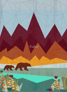 Peak by Kakel