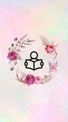 Instagram Blog, Instagram Story, Cute Wallpaper Backgrounds, Cute Wallpapers, Insta Icon, Boutique Logo, Pastel Flowers, Instagram Highlight Icons, Cover Pics