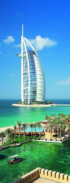 Burj al Arab, Dubai, EAU