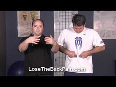 (14) Self Acupressure for Constipation - YouTube