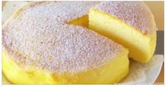 The World Is Going Crazy For This Japanese Cheesecake With ONLY 3 INGREDIENTS! (PHOTOS)
