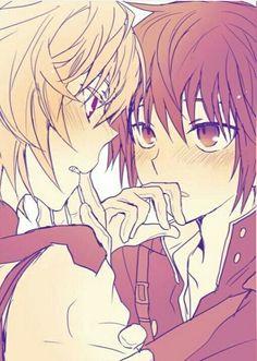 Mika & Yuu
