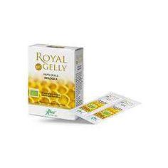 Prezzi e Sconti: #Royal gelly bio orosolubile pappa reale  ad Euro 11.63 in #Aboca spa societa agricola #Alimenti integratori
