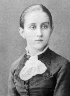 Princess Marija of Montenegro