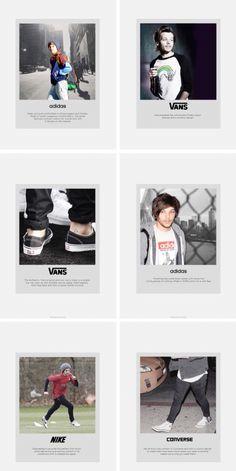 Louis + Brands