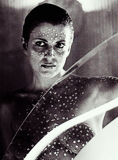 Blade Runner - Joanna Cassidy as Zora