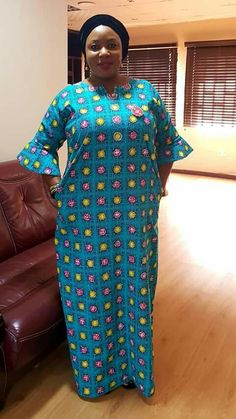 Long African Dresses, Latest African Fashion Dresses, Ankara Dress, African Attire, African Fabric, Ankara Styles, African Women, Skirt Set, Couture