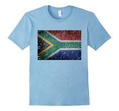 Vintage South Africa Flag T-shirt South African Heritage Africa Flag, Men's Vintage, Branded T Shirts, South Africa, Fashion Brands, African, Mens Tops, Stuff To Buy, Vintage Man