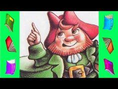 Five Little Leprechauns St. Patrick's Day Song by Peter Apel (Preschool Felt / Flannel Board) - YouTube
