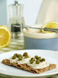 Pateu De+Peşte+Afumat Cereal, Breakfast, Desserts, Food, Salads, Morning Coffee, Meal, Deserts, Essen