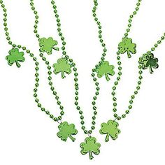 St. Patrick's Day Party Supplies & Decorations - Oriental Trading