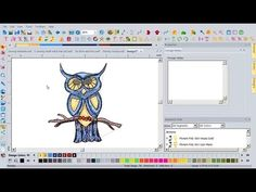 floriani - YouTube Embroidery Software, Janome, Sew, Youtube, Embroidery, Stitching, Costura, Youtubers, Youtube Movies