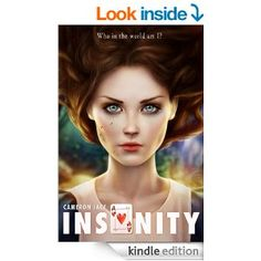 Reading and Writing Urban Fantasy, Paranormal, and Romance: Exceprt & Giveaway: Insanity by Cameron Jace (Book Blitz) Ya Books, Book Club Books, Great Books, Books To Read, Amazing Books, Insanity Reviews, Harry Potter, Thing 1, Beautiful Cover