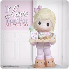 Be good for mothers day gift Precious Moments Quotes, Precious Moments Figurines, Space Theme Preschool, Fairy Tale Story Book, Miracle Prayer, Programming For Kids, Inspiration For Kids, Collectible Figurines, Gifts For Family
