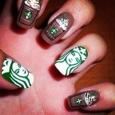 Not that I really like Starbucks, but these are awesome.