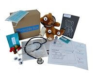 Bramble Box Veterinarian Activity Kit