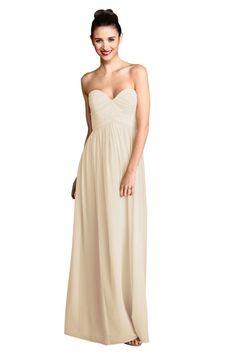 Lauren Conrad Dream Bridesmaid Dresses from @Weddington Way on @BRIDES