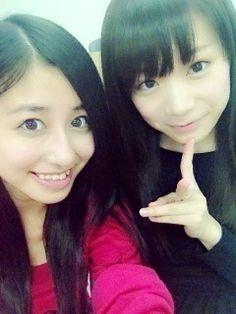 all girls in 乃木坂46 (nogizaka46) is so cute and pretty ~ saito chiharu and the new girl akimoto manatsu too ^^