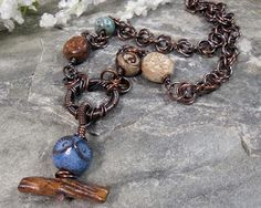 My Addictions...Handcrafted Jewelry by Patti