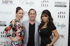 #MMIFW #2013 #Fashion #Party #LaunchParty #VIP #MiamiBeach #ZenSai #FashionDesigners #FashionWeek  #Models #Beauty #Hair #Makeup #StepAndRepeat #RedCarpet #Runway #CatWalk #Miami #Gorgeous #KNTProCosmetics