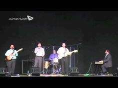 """New Road """"What A Beautiful Day"""" at KWFC's Ozarks Gospel Showcase - YouTube"""