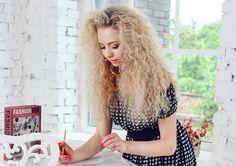 Анастасия Иванова: «Обладательницы моих платьев — счастливые девушки»